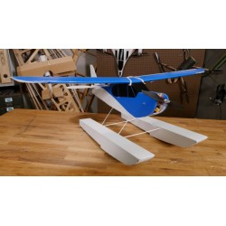 Piper cub Speed build kit...