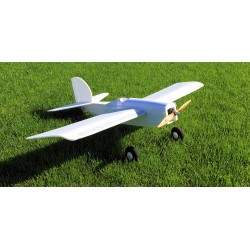 Simple Scout Electric Airplane